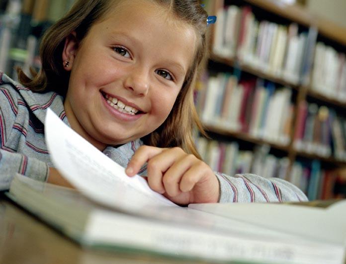 Bild: Die Gemeinde investiert viel in Schul- und Bildungsprojekte (Foto: CDU NRW)